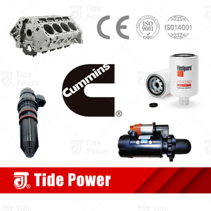DCEC 6CTAA8.3-G2 Pièce de rechange Dongfeng Cummins Engine Parts Chine