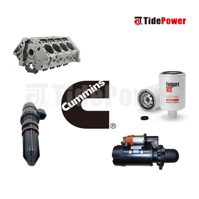 DCEC 4BTA3.9-G2 Pièce de rechange Dongfeng Cummins Engine Parts Chine